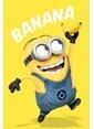Pyramid International Maxi Poster Despicable Me Banana Renkli